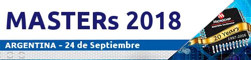 Masters Argentina 2018
