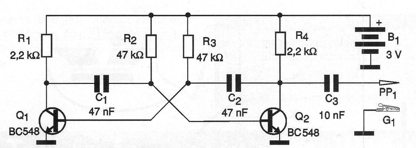 amplificador de señal celular casero